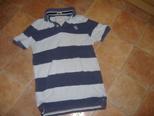 Abercrombie & Fitch Polo homme, taille S (Muscle), G/C, Designer Chemise Homme/Femme