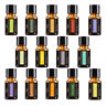 Essential Oil 100% Pure Natural Aromatherapy Diffuser Therapeutic Grade Oil 10ml