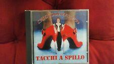 ORCHESTRA CHICCO DE MATTEO - TACCHI A SPILLO. CD