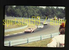 1972 Watkins Glen 6 Hours - Race Scene - Vintage 35mm Race Slide