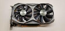 ZOTAC - Geforce GTX 1080 Mini 8GB