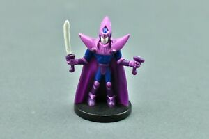Yu-Gi-Oh - Knight of Twins Swords Dice Monsters DDM Mini Figure Only #2
