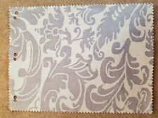 Fortuny fabric - Caravaggio, Lavender and White