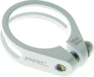PRC Procraft SPK1 SL Ti Ø 36 mm Sattelklemme 8,5 g weiß
