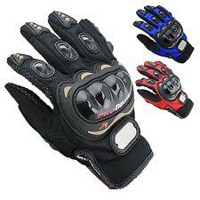 Motorcycle Gloves Full Finger Motocross Bike Motorbike Pro-Biker Racing Gloves
