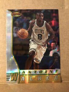 RARE 1996/97 Bowmans Best Antoine Walker Rookie Refractor #R6 Mint RC