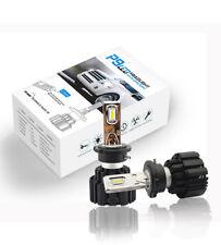 D2R D2S LED Headlight Bulbs Conversion Kit 100W 13600lm 6000K Cool White LED