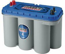 Optima BTDCM 5.5 AGM Batterie Marine