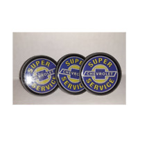 NEW CHEVROLET DOOR KNOBS GREAT FOR ANY CHEVROLET LOVER SAME DAY FAST SHIPPING