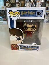 Funko Pop Harry Potter 08 Quidditch Golden Snitch