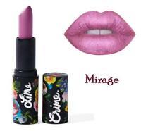 Lime Crime PERLEES Lipstick MIRAGE 👄 full size free ship