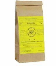 Budswel Dry 2 lbs The Guano Company Nutrient Earthworm Castings Seabird Bat Tea