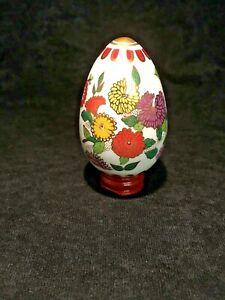 Satsuma Franklin Mint's Collector's Treasury Of Eggs