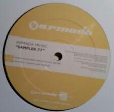 "Various ""Armada Music Sampler 77"" * armast 077/Ralphie B, AVB & voir Nielsen,"