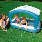 Intex Sunshade Baby Pool - Size 5.5ft x 3.25ft