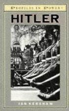 Hitler by Ian Kershaw (1995, Paperback)