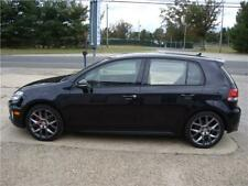 2014 Volkswagen Golf GTI ONLY 45k Miles Salvage Rebuildable Repairable