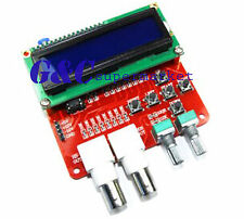 DIY AVR DDS Function DDS Signal Generator Module Sine / Triangle / Square Wave