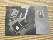 LP - Phoebe Snow Something Real - OIS - USA 1989 (Ex+)
