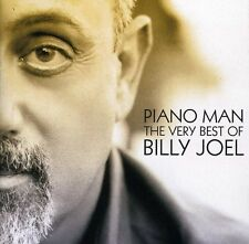 Billy Joel - Piano Man: Very Best of [New CD] England - Import