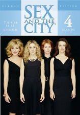 Sex And The City - Singles : Season 4 : Disc 2 (DVD, 2006)
