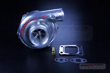 Turbonetics t3t4 turbo charger JOURNAL/same spec like garrett t4e/STAGE 5 400hp