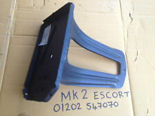 Ford Escort MK2 Battery Tray & support leg panel 1975-1980 WE SHIP WORLDWIDE RS