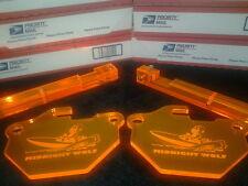 OMC Cobra Sterndrive  Shift Cable / Bell Crank Alignment Tools  914017 - 915271