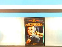 Goldfinger Special Edition on DVD