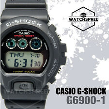 Casio G-Shock Tough Solar Series Watch G6900-1D