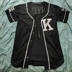 Givenchy KNYEW Baseball Jersey M (Keeping New York Everywhere)