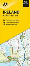 Road Map Ireland 9780749582319 | Brand New | Free UK Shipping