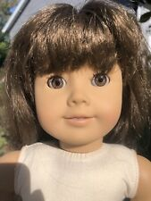 Pleasant Company White Body SAMANTHA Amber Eyes Samber ~ Vintage AMERICAN GIRL