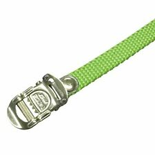 Mikashima toe clip strap FIT-alpha FIRST green NEW from Japan