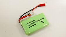 USA - Walkera 7.4v 800mAh 15C LiPo battery JST plug for R/C model