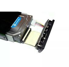 3.5 INCH IDE HARD DISK DRIVE BOX EXTERNAL USB ENCLOSURE CASE BLACK