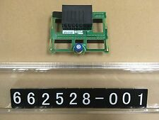 662528-001, Power supply backplane board assembly for HP Proliant DL380 G8