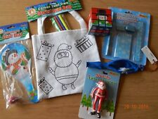 Stocking fillers! 6 Christmas toys! Xmas eve! Gifts! Activity! Santa! Toys!