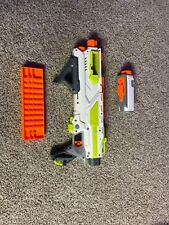 "NERF N-Strike Modulus Recon ""Battlescout ICS -10"" Blaster w/ HD Camera"
