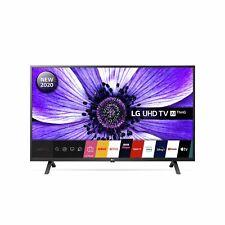 "LG 43UN70006LA 43"" 4K Ultra HD HDR LED Smart TV - Black"
