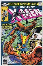 Uncanny X-Men #129 VF 1st Kitty Pryde Direct Market Signed w/COA Claremont 1979