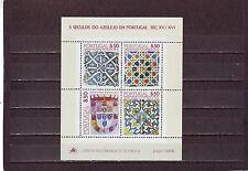 Portogallo-sgms1864 MNH 1981 TILE questione riguarda serie 1 - 4