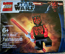 LEGO® Star Wars Darth Maul Polybag Neu /& OVP `2012