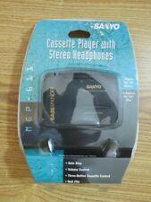 Minirreproductor de casetes (walkman)
