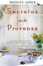 Secretos en la Provenza (Spanish Edition)