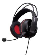 Asus Cerberus Black 3.5mm Dual Microphone PC Gaming Headset