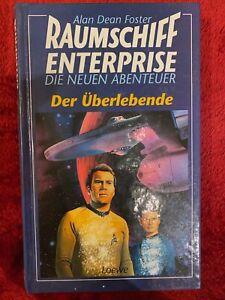 Raumschiff Enterprise Die neuen Abenteuer Der Überlebende Foster Star Trek