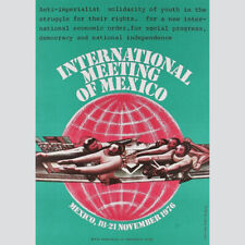 International Meeting of Mexico 1976