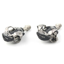 Cycling MTB Road Bicycle Pedals DEORE XT M8100 PD-M8100 XC SPD w/ Cleat SM-SH51