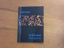 As the Hand, the Glove, Boran, Pat, Very Good